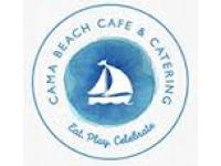 Cama Beach Cafe & Catering