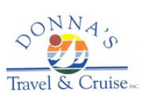 Donna's Travel & Cruise