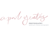 April Yentas Photography