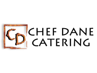 Chef Dane Catering